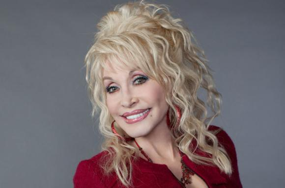 Dolly Parton at Verizon Theatre at Grand Prairie