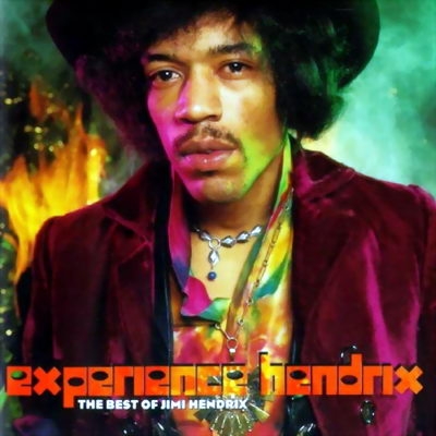 Experience Hendrix at Verizon Theatre at Grand Prairie