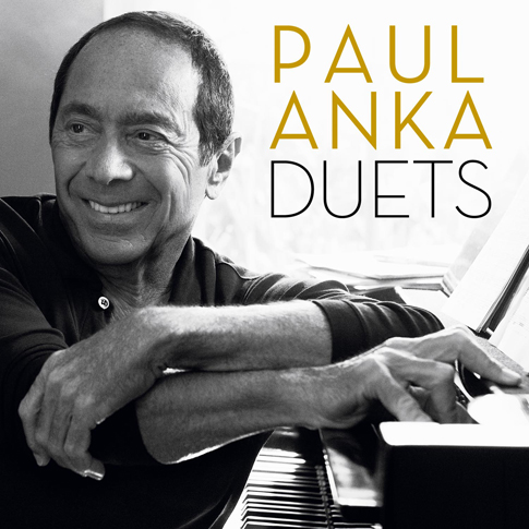 Paul Anka at Verizon Theatre at Grand Prairie