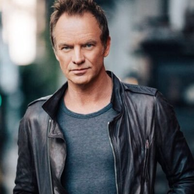 Sting at Verizon Theatre at Grand Prairie