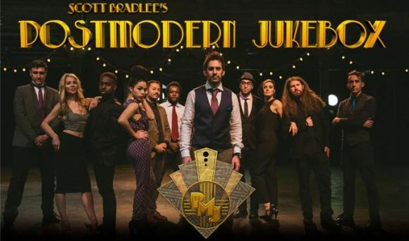 Scott Bradlee's Postmodern Jukebox at Verizon Theatre at Grand Prairie