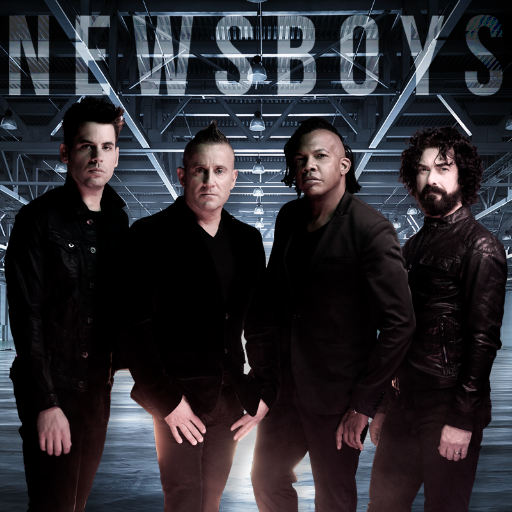 Newsboys at Verizon Theatre at Grand Prairie