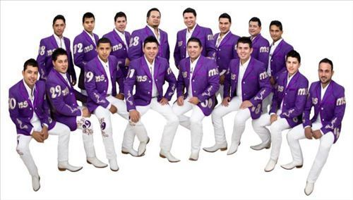 Banda MS at Verizon Theatre at Grand Prairie