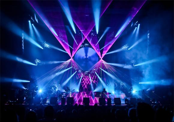 Australian Pink Floyd Show at Verizon Theatre at Grand Prairie