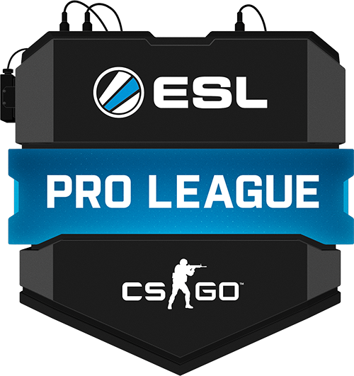 ESL Pro League Finals at Verizon Theatre at Grand Prairie