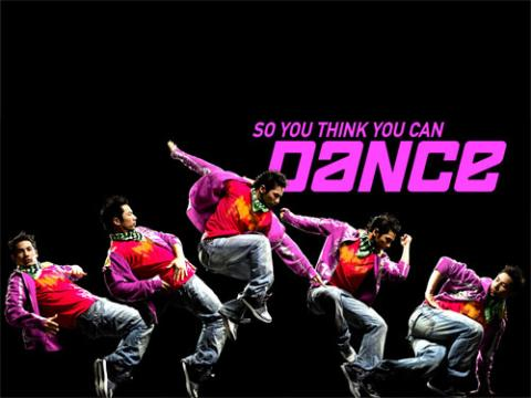 So You Think You Can Dance? at Verizon Theatre at Grand Prairie