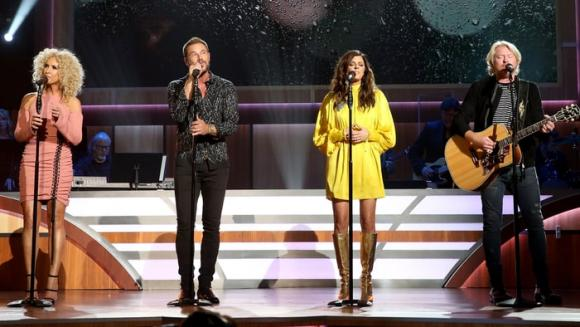Little Big Town, Kacey Musgraves & Midland at Verizon Theatre at Grand Prairie