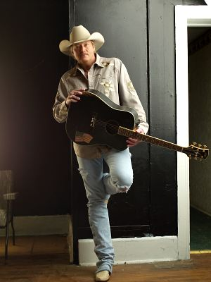 Alan Jackson at Verizon Theatre at Grand Prairie