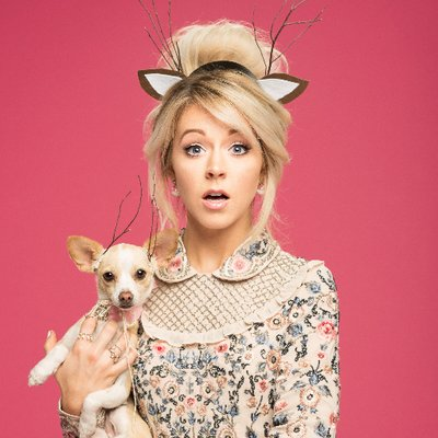 Lindsey Stirling at Verizon Theatre at Grand Prairie