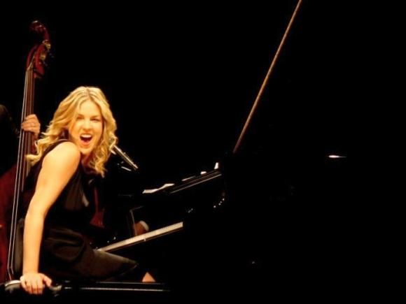 Diana Krall at Verizon Theatre at Grand Prairie