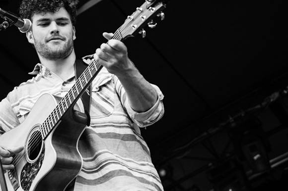 Vance Joy at Verizon Theatre at Grand Prairie