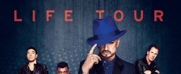 Boy George, Culture Club & The B-52s at Verizon Theatre at Grand Prairie