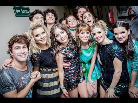 Soy Luna En Vivo at Verizon Theatre at Grand Prairie