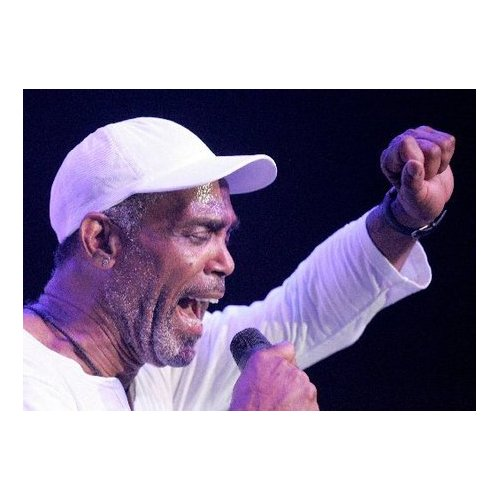 Maze, Frankie Beverly & Anthony Hamilton at Verizon Theatre at Grand Prairie
