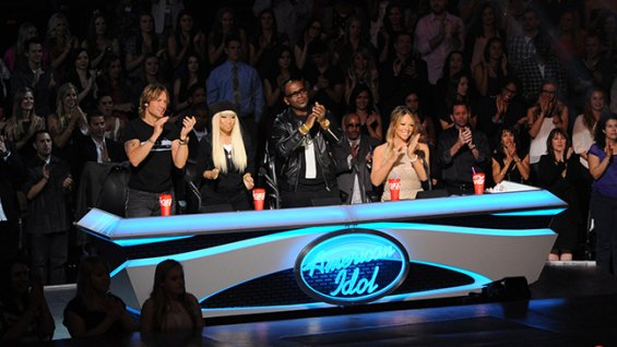 American Idol Live at Verizon Theatre at Grand Prairie
