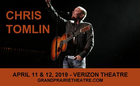 Chris Tomlin at Verizon Theatre at Grand Prairie