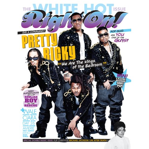 The Millennium Tour: B2K, Mario & Pretty Ricky at Verizon Theatre at Grand Prairie