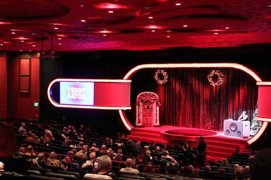 Terry Fator at Verizon Theatre at Grand Prairie