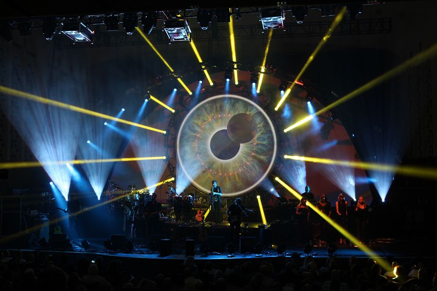 Brit Floyd at Verizon Theatre at Grand Prairie