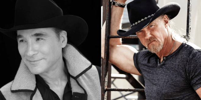 Trace Adkins & Clint Black at Verizon Theatre at Grand Prairie