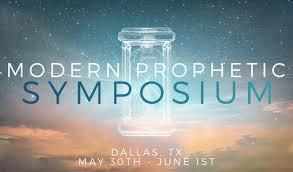 Modern Prophetic Symposium - Thursday at Verizon Theatre at Grand Prairie