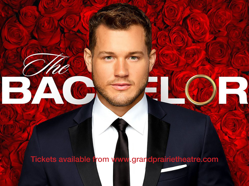 The Bachelor - Live On Stage at Verizon Theatre at Grand Prairie