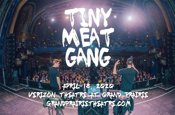 Tiny Meat Gang Tour: Cody Ko & Noel Miller at Verizon Theatre at Grand Prairie