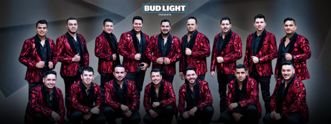Banda MS de Sergio Lizarraga at Verizon Theatre at Grand Prairie