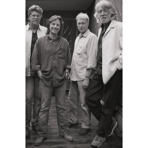 Lonestar LandFest: Nitty Gritty Dirt Band, Jerry Jeff Walker, Bradley Walker & Ricky Skaggs at Verizon Theatre at Grand Prairie