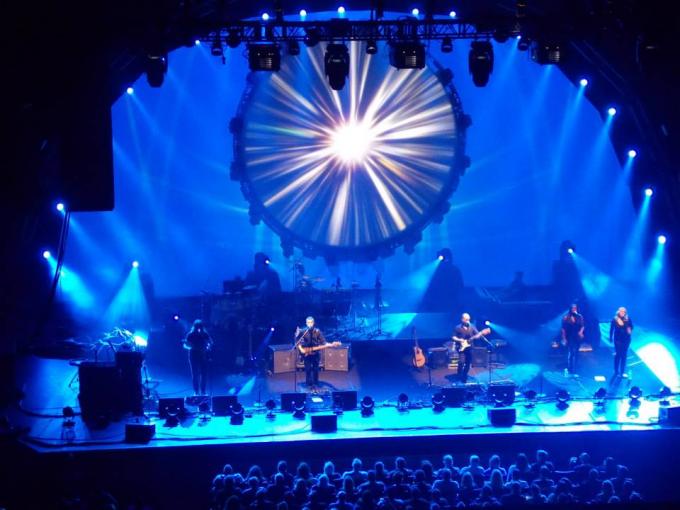 Brit Floyd at Verizon Theatre at Grand Prairie