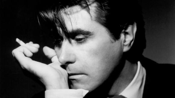 Bryan Ferry at Verizon Theatre at Grand Prairie