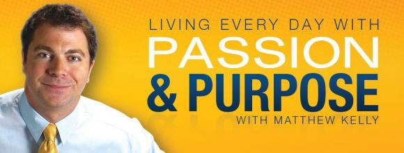Living Every Day With Passion and Purpose at Verizon Theatre at Grand Prairie